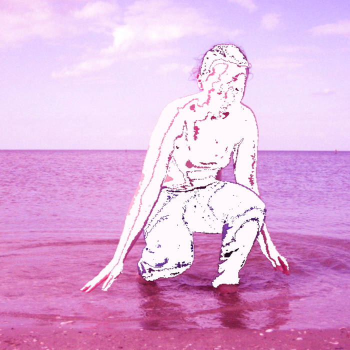 Mantic cover art