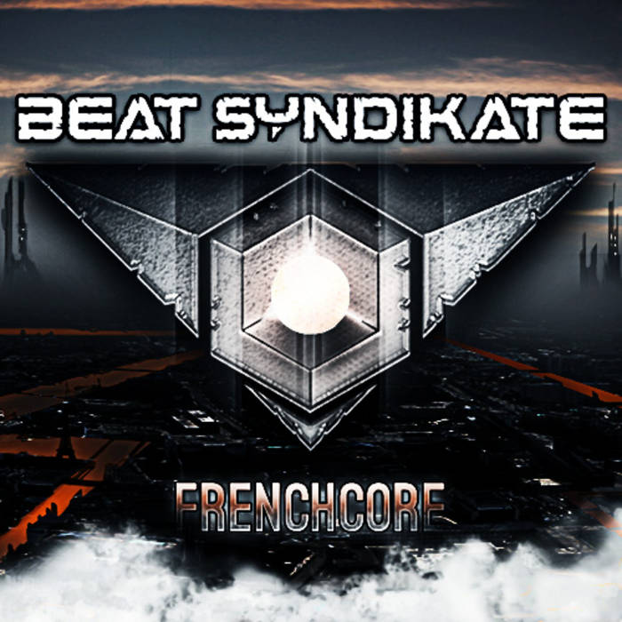 Frenchcore Volume 1 cover art