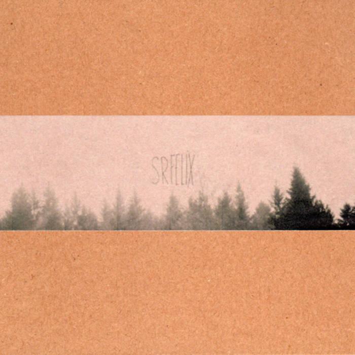 SRFELIX cover art