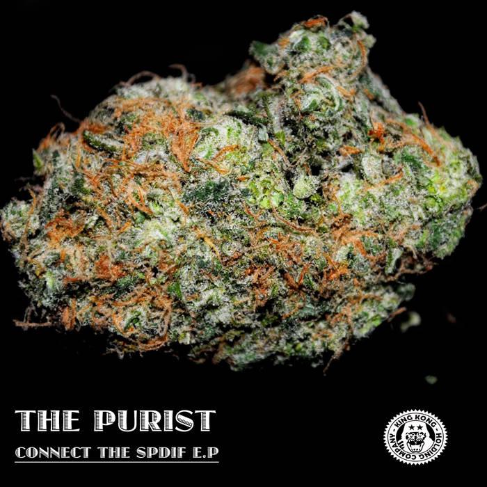 Connect The Spdif E.P cover art