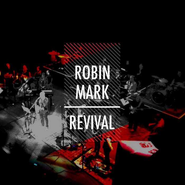 Revival (Live at the Belfast Grand Opera House) cover art