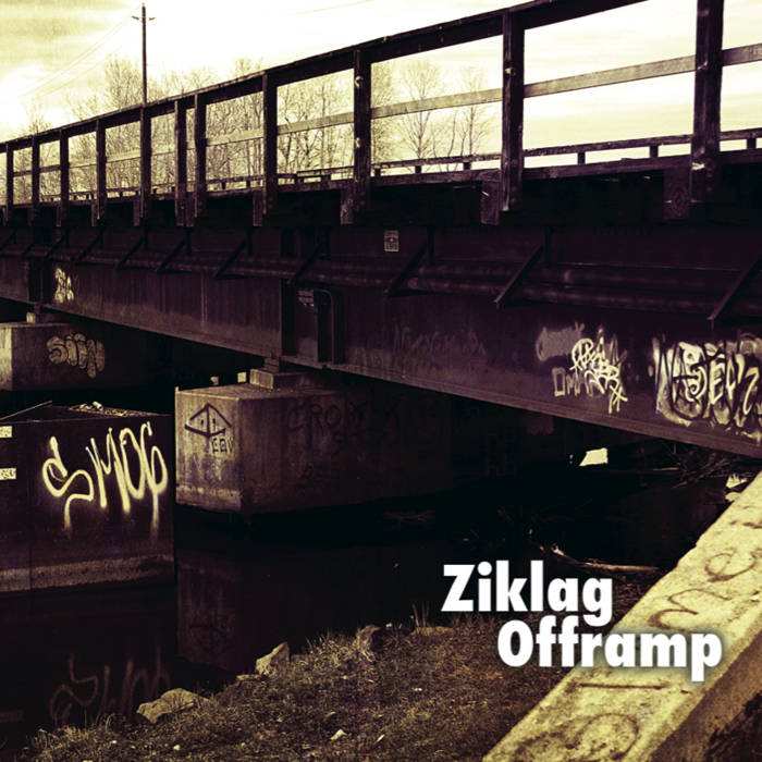 Ziklag Offramp cover art