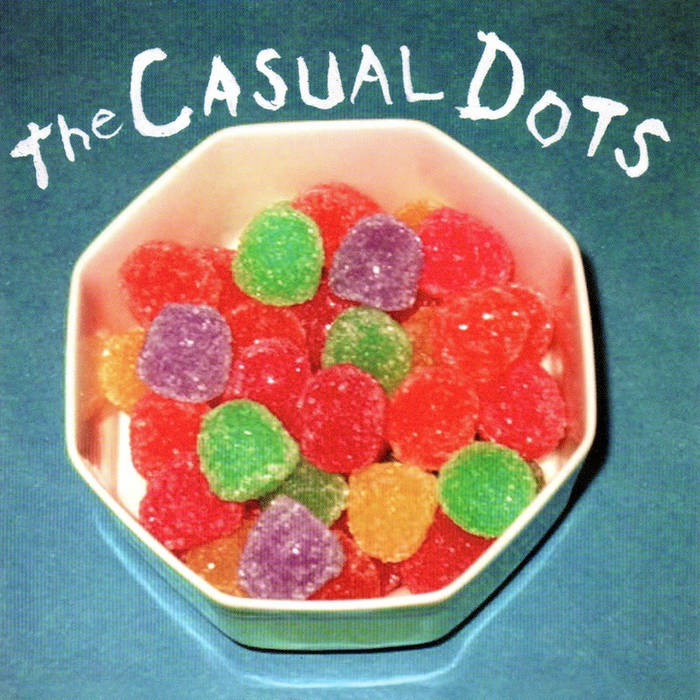 The Casual Dots cover art