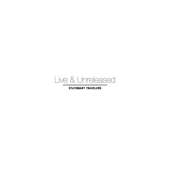 Live & Unreleased cover art