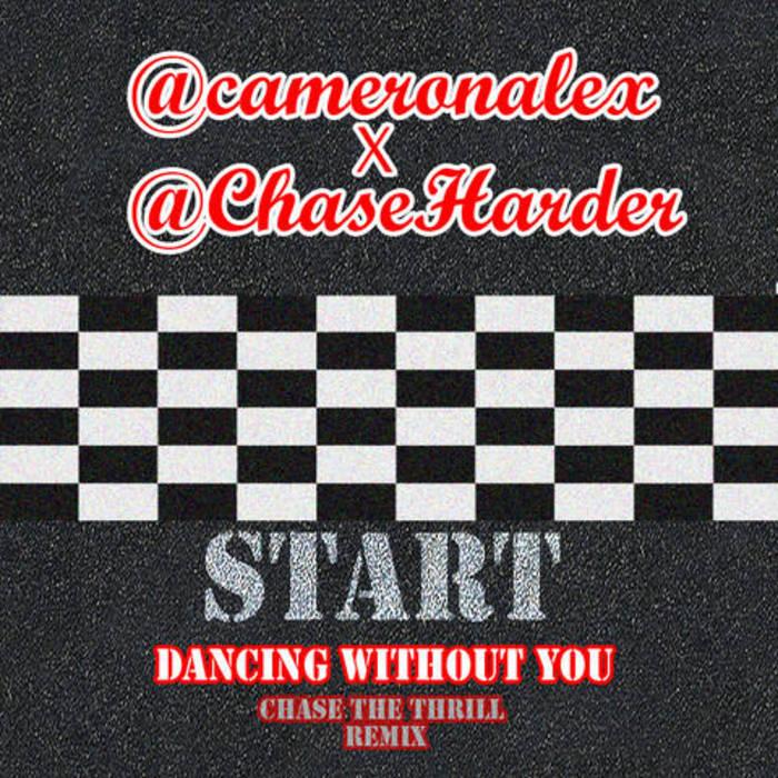#dancingwithoutyou cover art