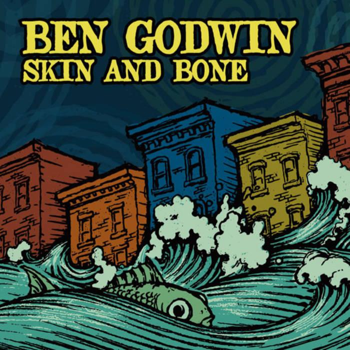Skin And Bone cover art