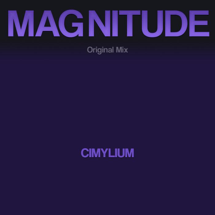 Magnitude (Original Mix) cover art