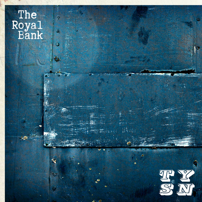 The Royal Bank cover art