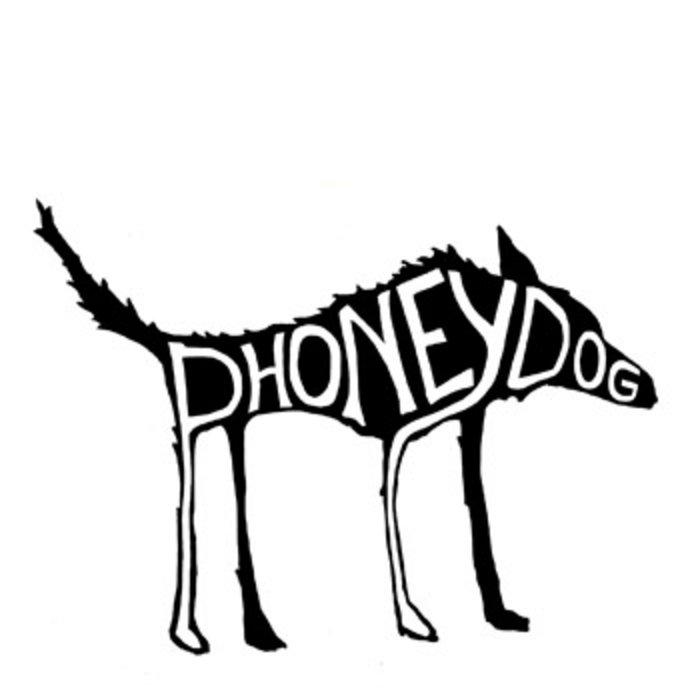 Phoney Dog cover art