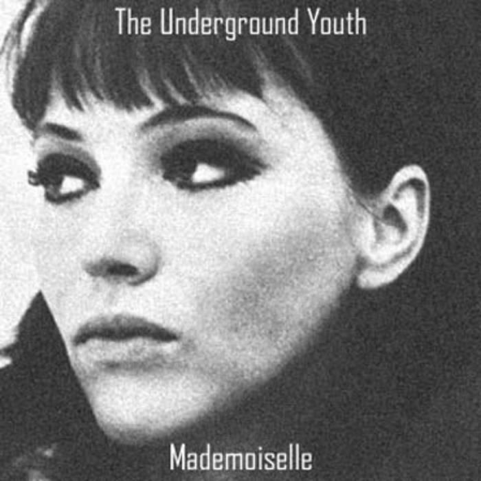 Mademoiselle cover art