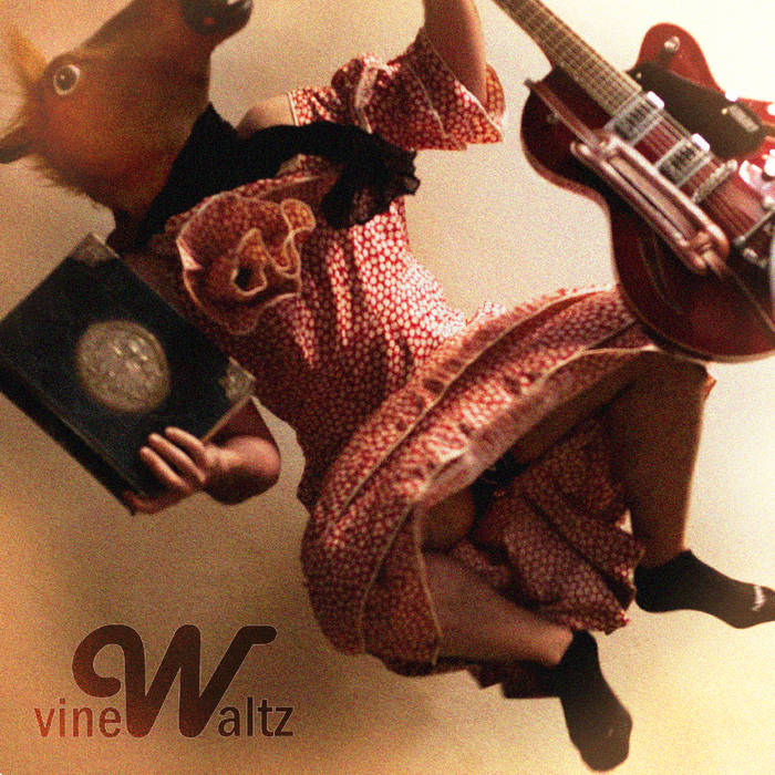 vineWaltz cover art