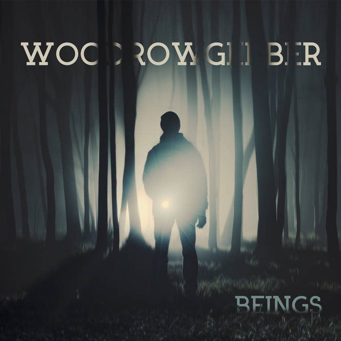 Beings EP cover art