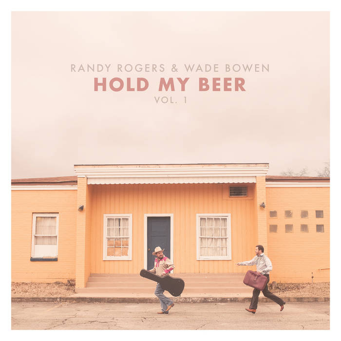 Hold My Beer cover art