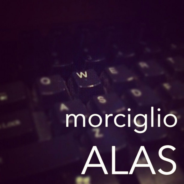 Alas cover art