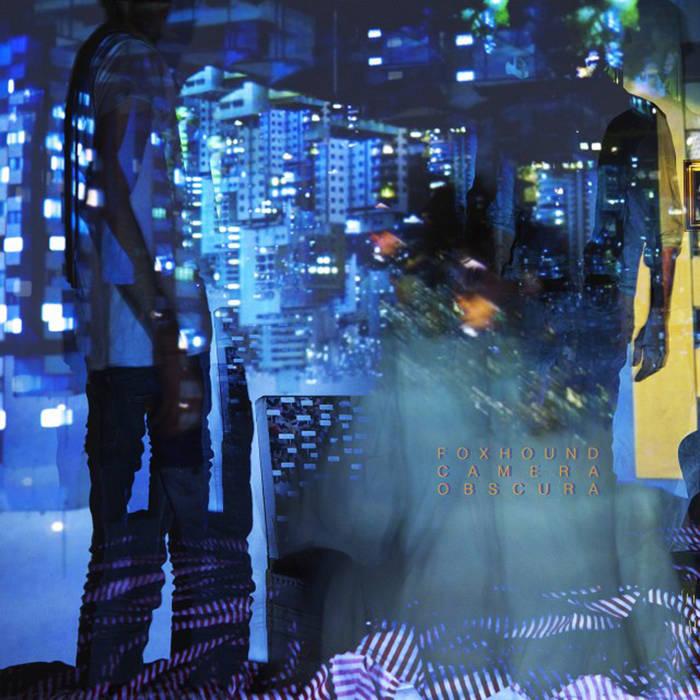 Camera Obscura cover art