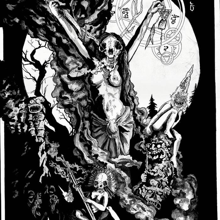 Heron / Och SPLIT cover art