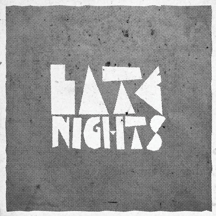 LATENIGHTS cover art
