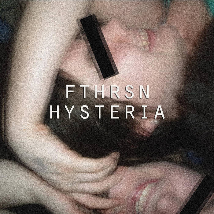 hysteria cover art