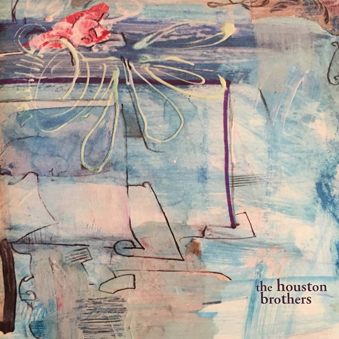 The Houston Brothers cover art