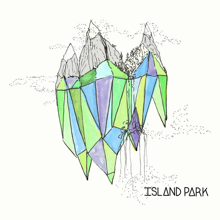 Island Park cover art