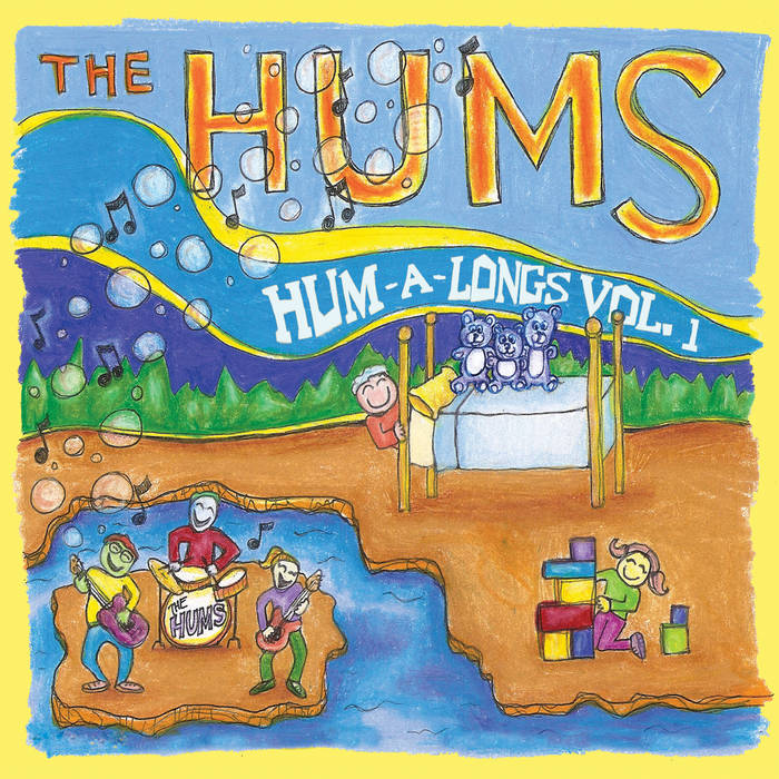 Hum-a-Longs Vol. 1 cover art