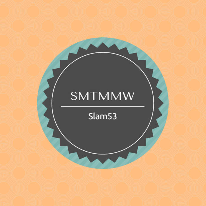 SMTMMW cover art