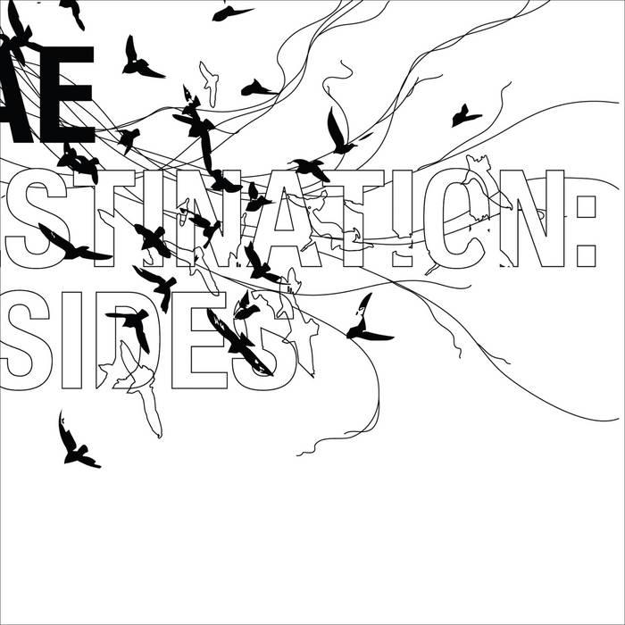 Destination: B-Sides cover art