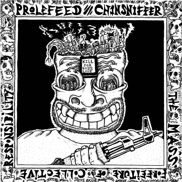 The Mass Forfeiture Of Collective Responsibility (Excerpt) cover art