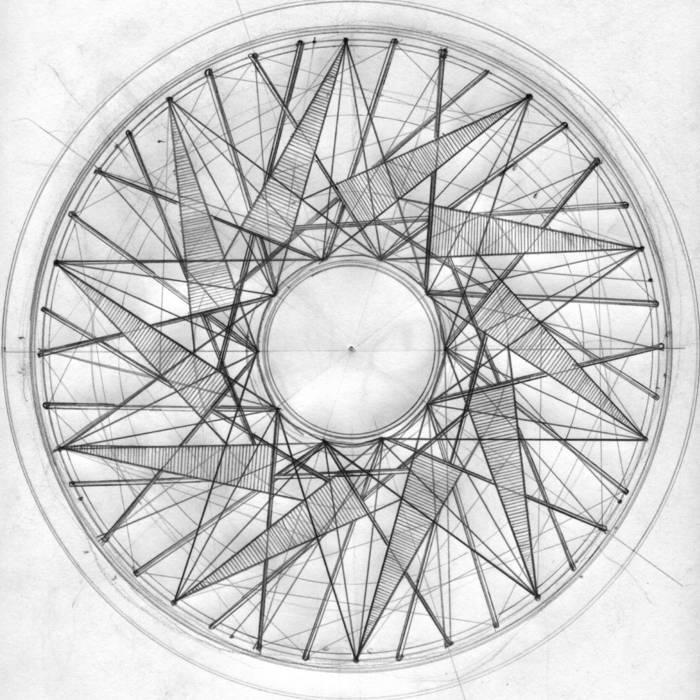 The Cutlass Ciera cover art