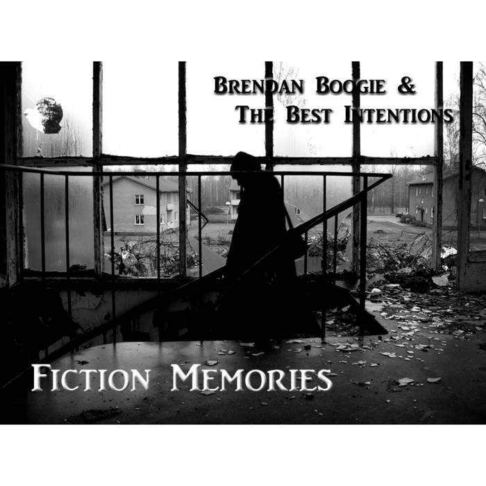 Fiction Memories cover art