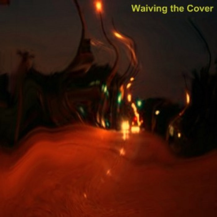 Waiving the Cover cover art