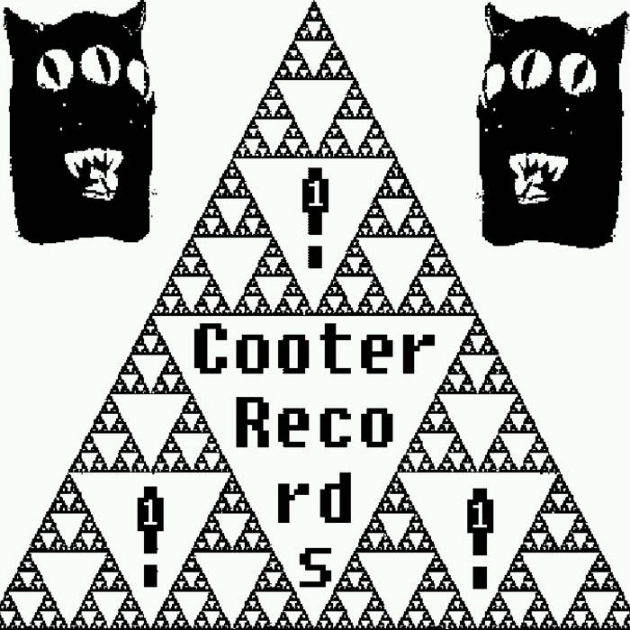 1 (Cooter Records Compilation) cover art