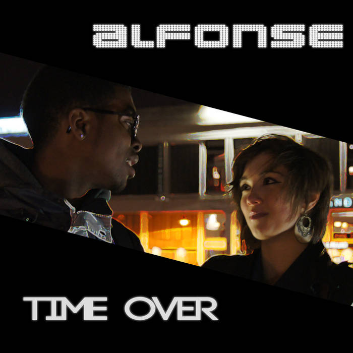 Time Over (ft. Ayika) cover art