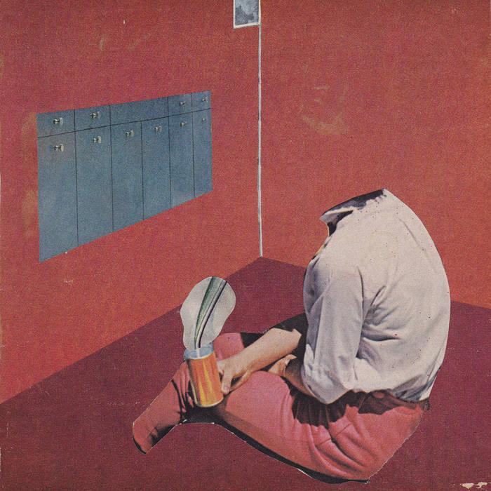 Dry Socket cover art