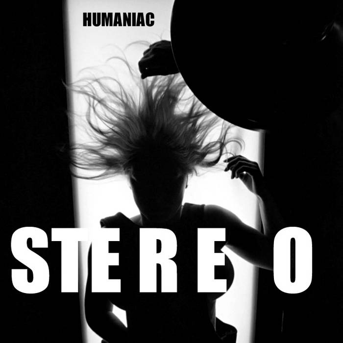 STEREO cover art