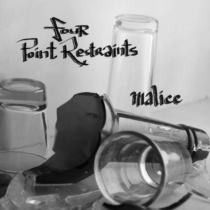 Malice cover art