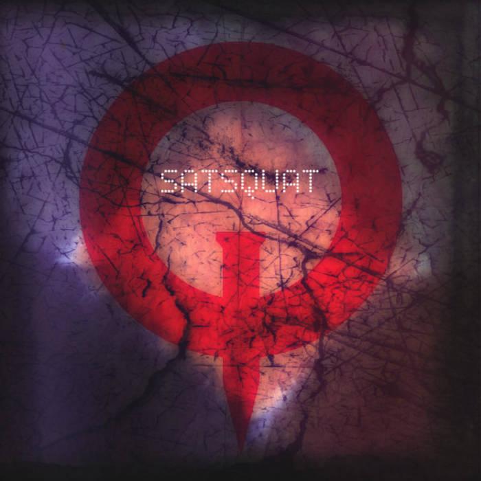 Q cover art