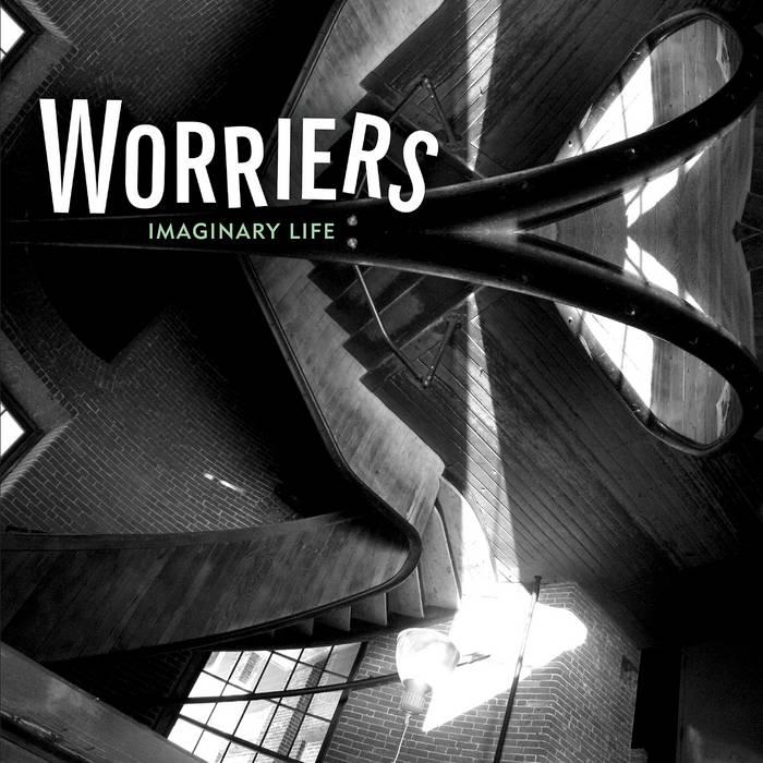 Imaginary Life cover art