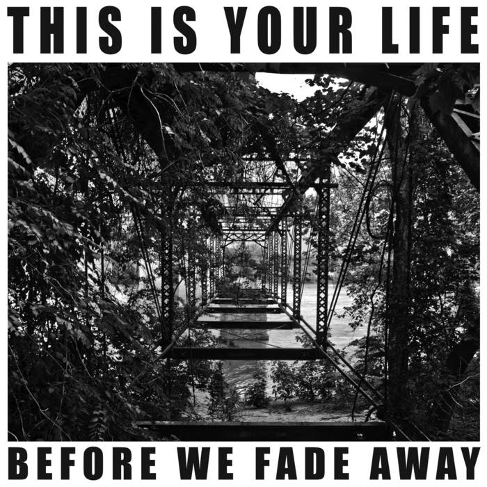 Before We Fade Away cover art
