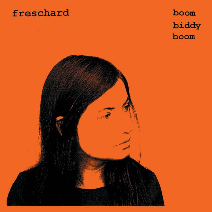 Boom Biddy Boom cover art