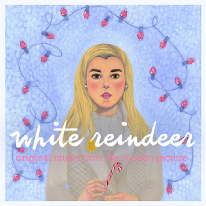 White Reindeer Original Music from the Motion Picture cover art
