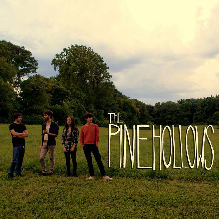 The Pine Hollows cover art