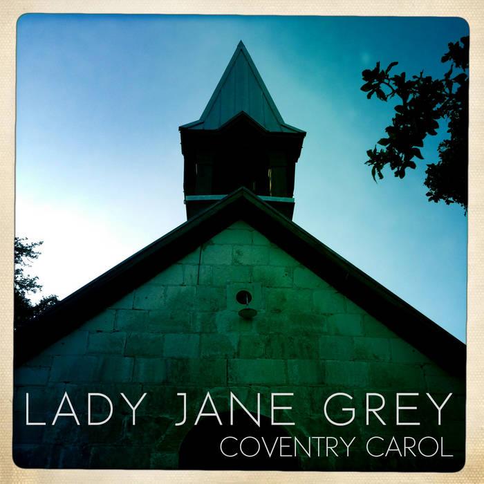Coventry Carol cover art