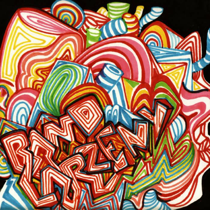 Rand Larzeny cover art