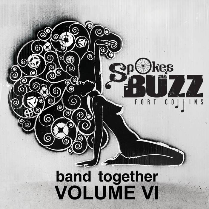 Band Together: Vol VI cover art
