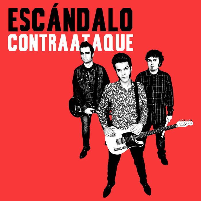 Contraataque cover art