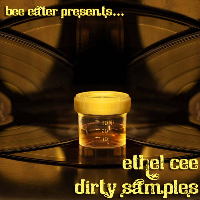 Dirty Samples cover art