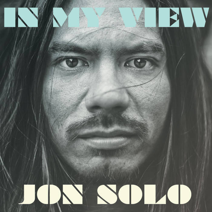 In My View cover art
