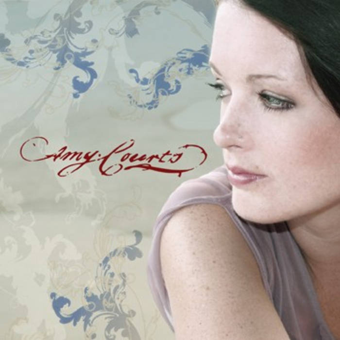 Amy Courts cover art