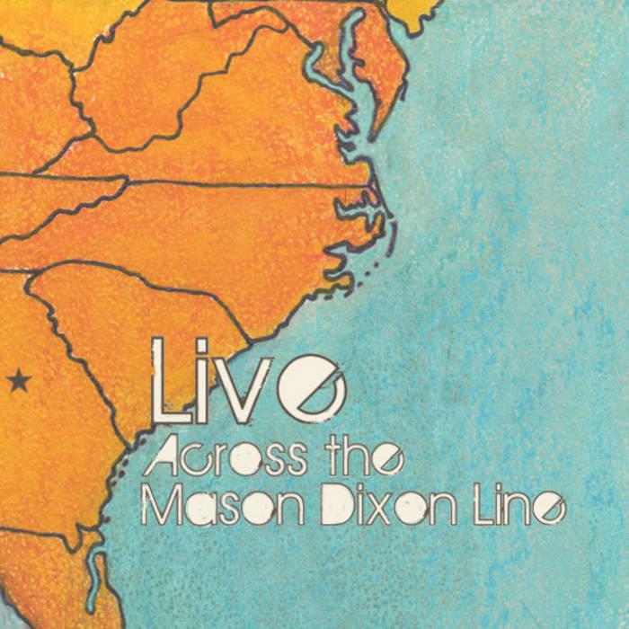 Live Across the Mason Dixon Line (Disc 2) cover art